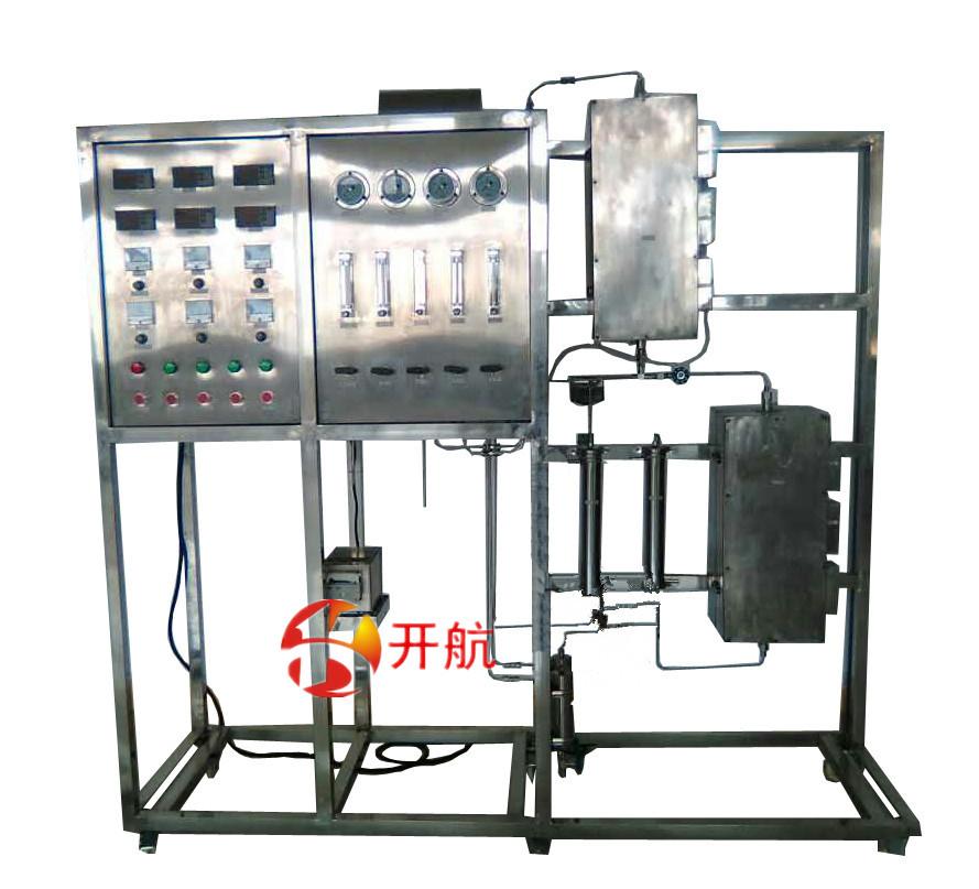 KH-HC16 一氧化碳中低温串联变换实验装置