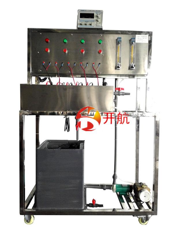KH-HJ18 污水电解实验装置