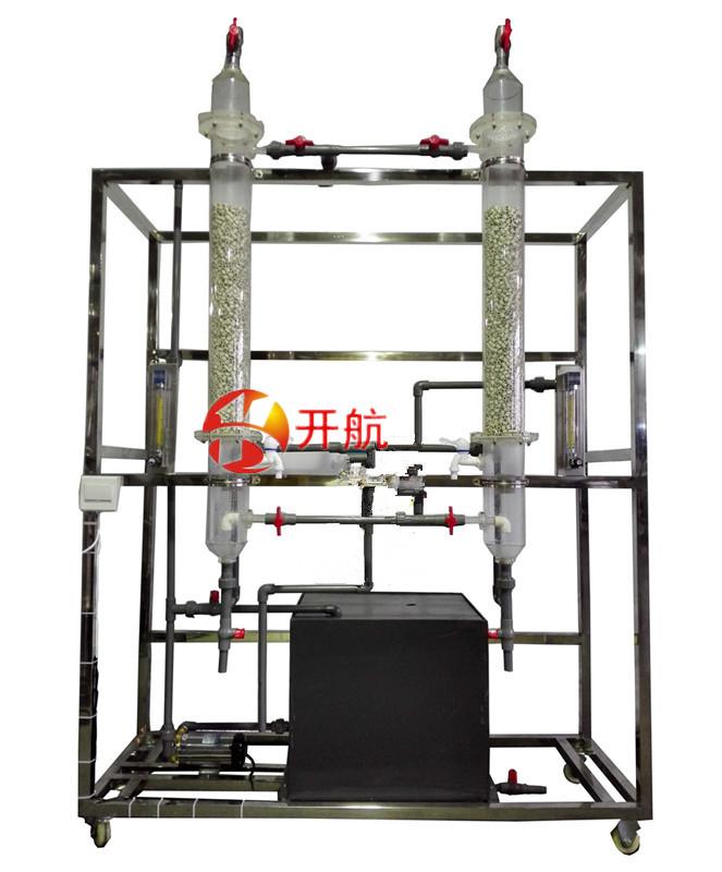 KH-HJ03 臭氧氧化实验装置
