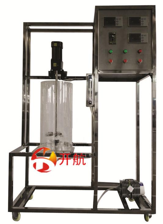 KH-HG9 搅拌器性能测定实验装置