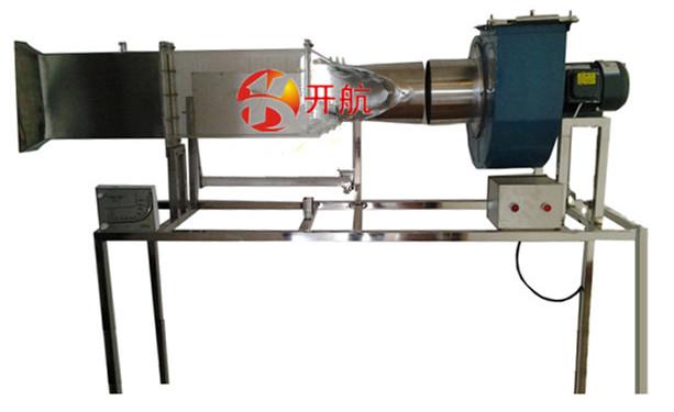 KH-RG30 多功能附面层实验台