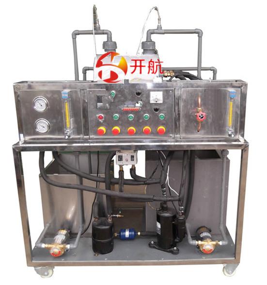 KH-RG51 制冷压缩机性能实验台