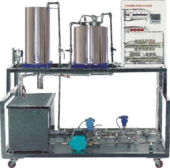 KH-GC02 过程测量仪表技能实训装置