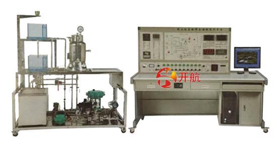 KH-RG01 热工仪表及控制实训装置