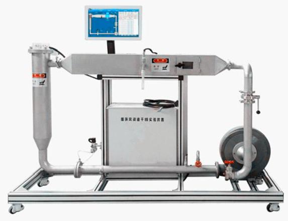 KH-HG118洞道干燥实验装置